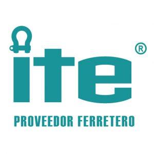 ITE FERRETERÍA MAYORISTA logo